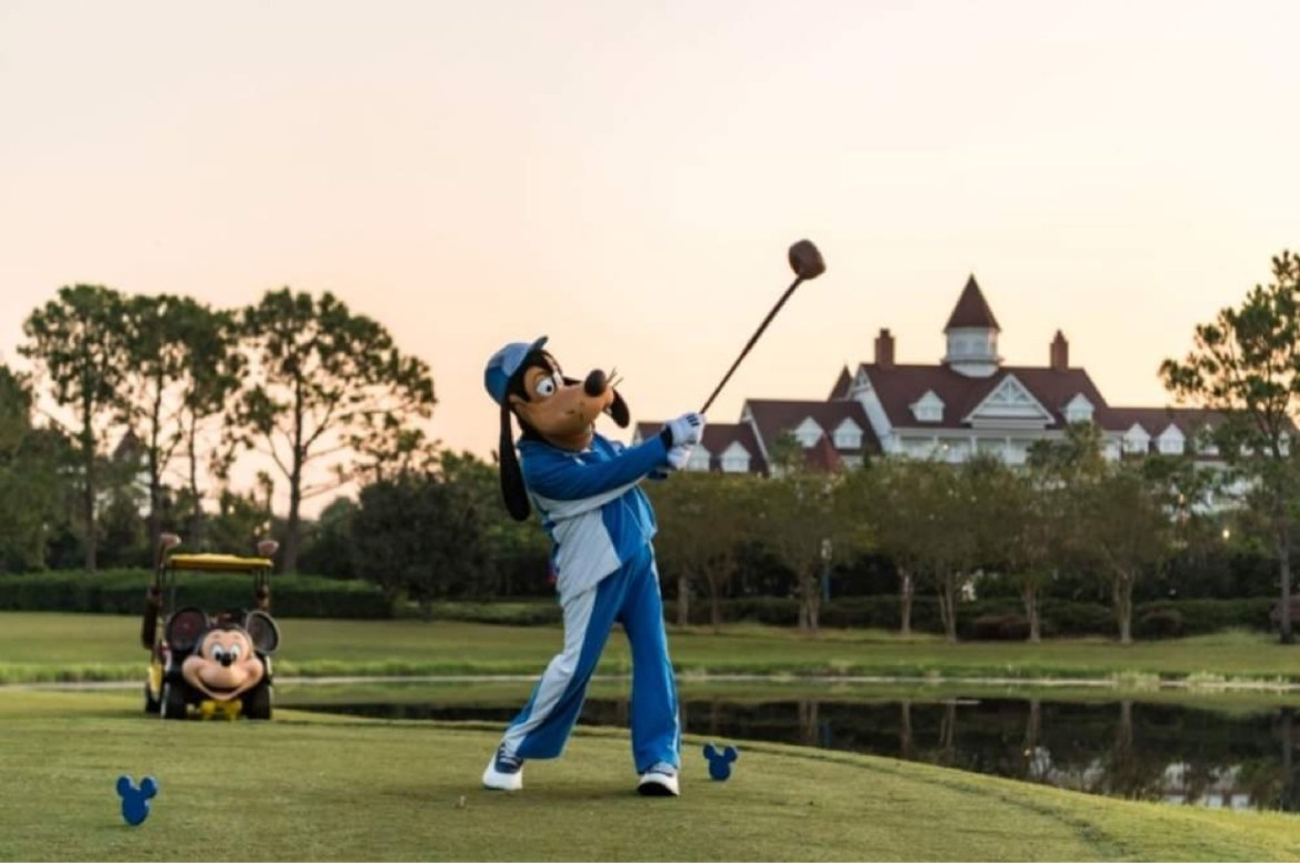 Walt Disney World Golf is hiring Full and Part Time Cast Members