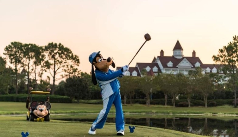 Walt Disney World Golf is hiring Full and Part Time Cast Members 6
