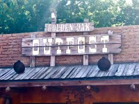 Golden Oak Outpost in the Magic Kingdom has reopened 10