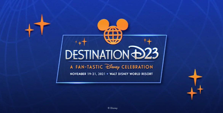 Bob Chapek, Josh D'Amaro, DCappella, and more to attend Destination D23 2021 at Walt Disney World