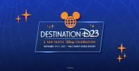 Bob Chapek, Josh D'Amaro, DCappella, and more to attend Destination D23 2021 at Walt Disney World 10