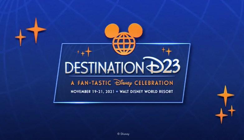 Bob Chapek, Josh D'Amaro, DCappella, and more to attend Destination D23 2021 at Walt Disney World 5