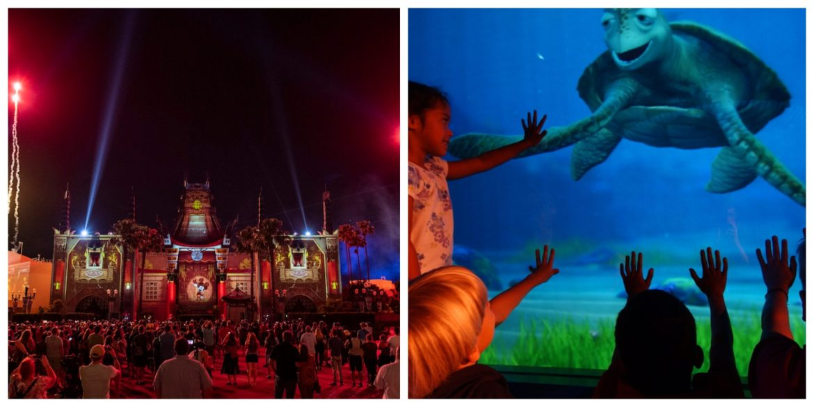 More Entertainment Experiences returning to Disney World this summer!