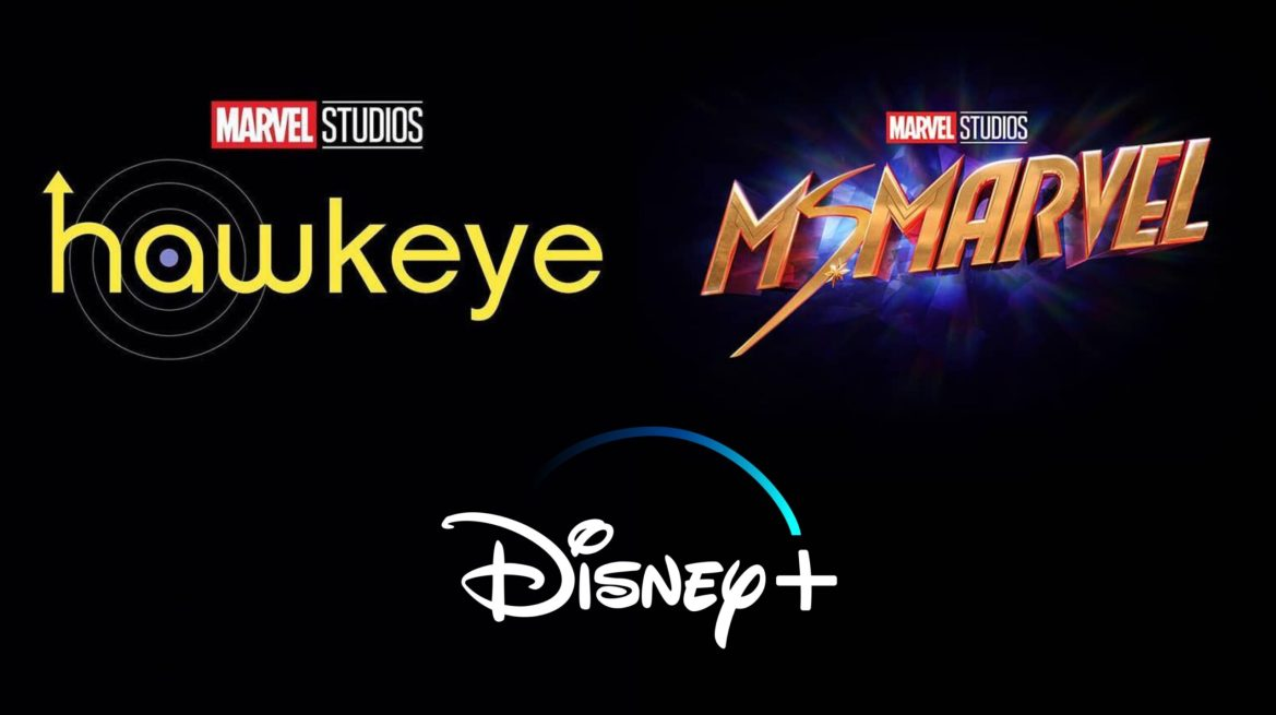 Marvel Executive Confirms 'Hawkeye' and 'Ms. Marvel' to Debut on Disney+ in 2021