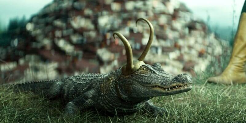 Who is Alligator Loki and Why Do We Love Him?