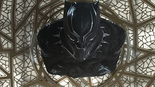 First Behind the Scenes Look at 'Black Panther: Wakanda Forever'