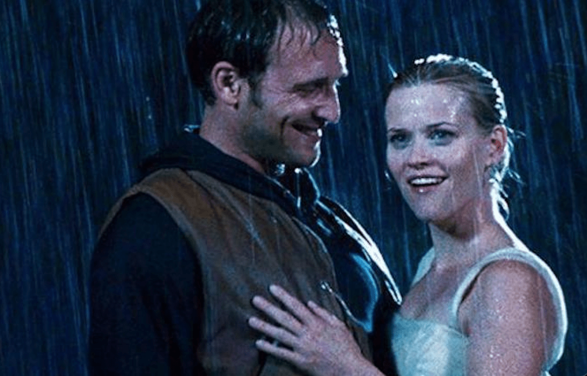 Josh Lucas and Reese Witherspoon are Both Interested in a 'Sweet Home Alabama' Sequel with Disney
