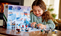 LEGO Shares the First Images of the 2021 Star Wars Advent Calendar 9