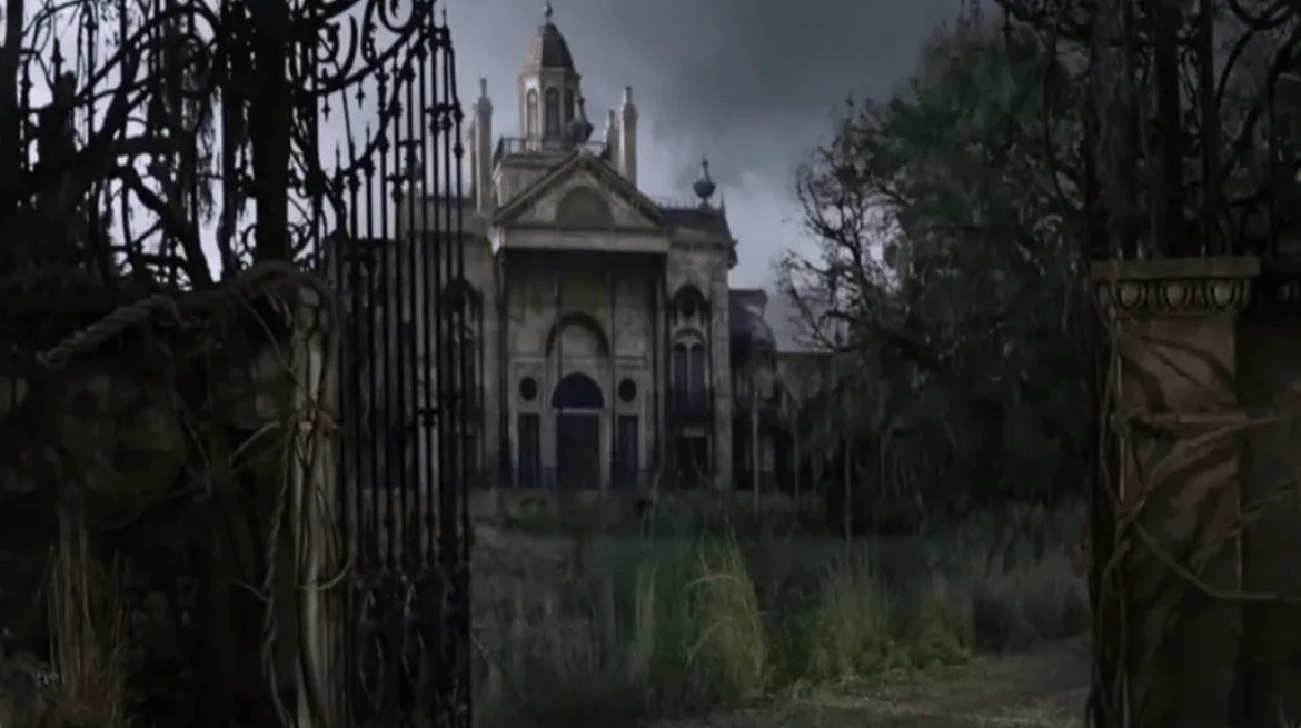 New Details for Disney's 'Haunted Mansion' Remake Have Emerged