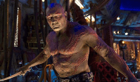 Dave Bautista Weighs in on the Black Widow Star Suing Disney! 11