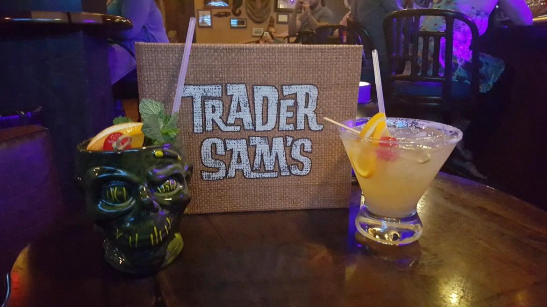 Trader Sam's Grog Grotto reopens today at Disney's Polynesian Resort