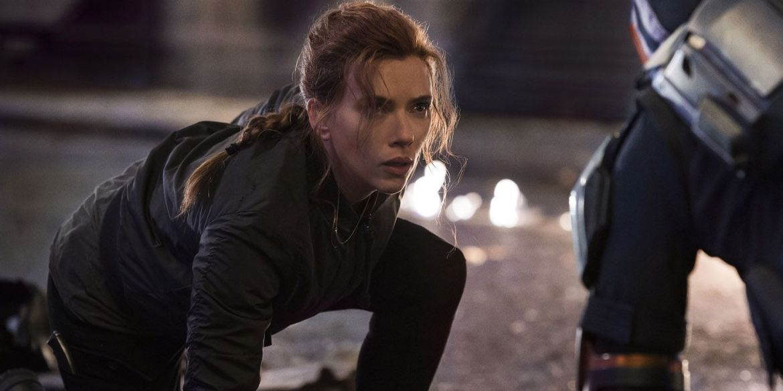 Disney Responds to Scarlett Johansson Lawsuit