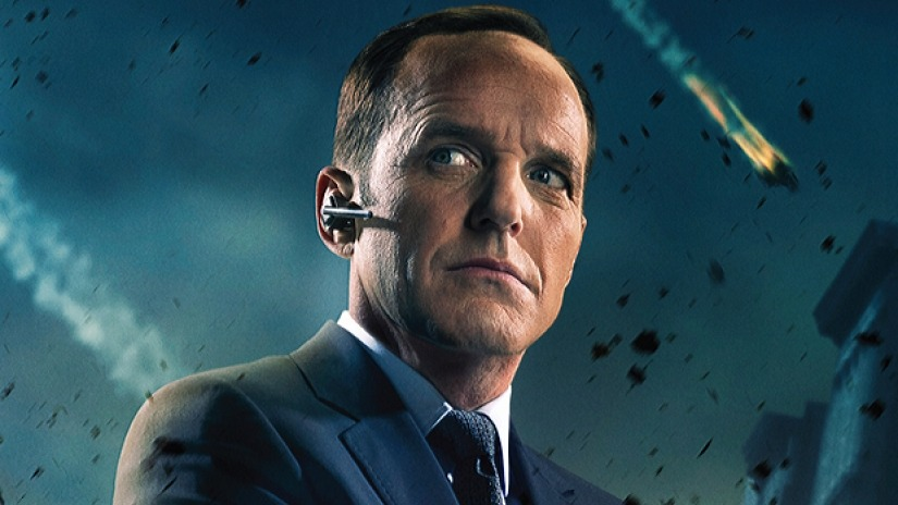 """Clark Gregg teases Agent Coulson's Return to the MCU in Marvel Studios' """"What If…?"""" Animated Disney+ Series"""