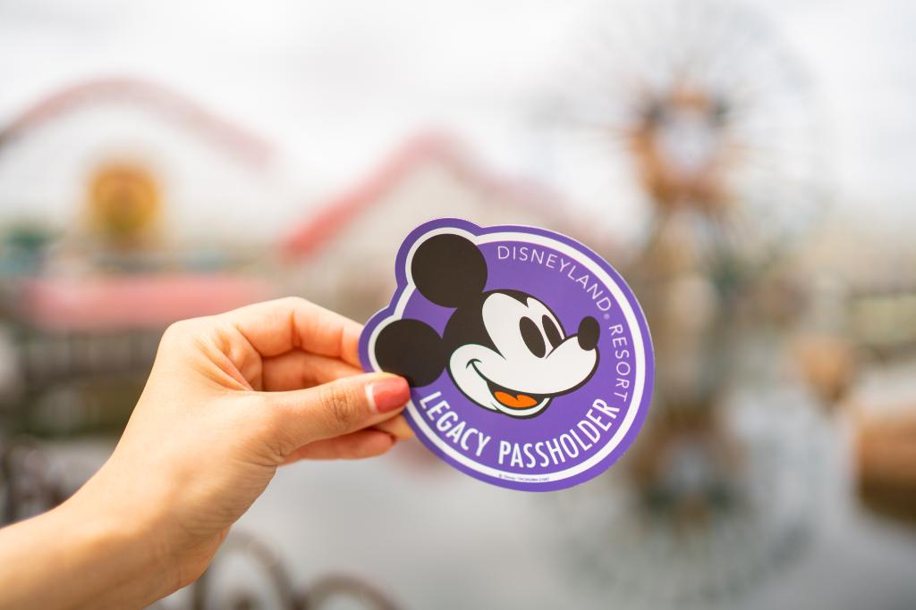 Disneyland Extends Legacy Passholder Discount through August 15th