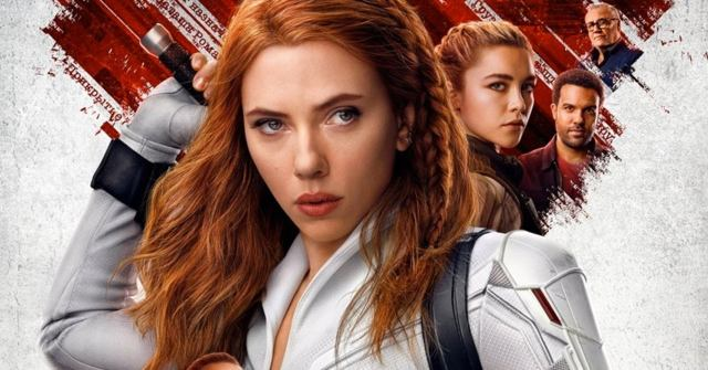 Marvel's 'Black Widow' Arrives Early on Digital 8/10 and 4K Ultra HD, Blu-ray and DVD 9/14 2