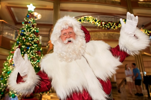 Very Merrytime Cruises returning to Disney Cruise Line in 2021! 4