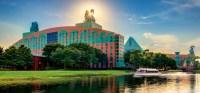 Disney's Swan & Dolphin Resort Is Hosting a Job Fair This Friday 8