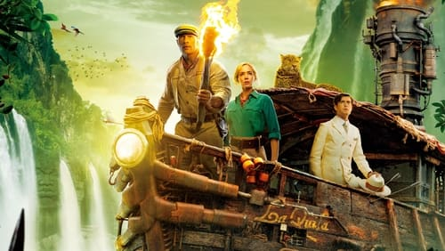 Disney's 'Jungle Cruise' Expected to Make a $25 Million+ Debut