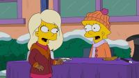 Kristen Bell Cast as Marge Simpson for Season 33 Musical Episode for 'The Simpsons' 11
