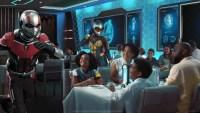 Avengers: Quantum Encounter