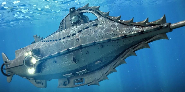 Disney+ Announces Three New Original Streaming Shows, Including a Captian Nemo Origin Series