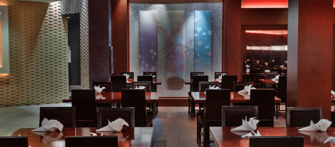Tokyo Dining reopening tomorrow with an updated menu