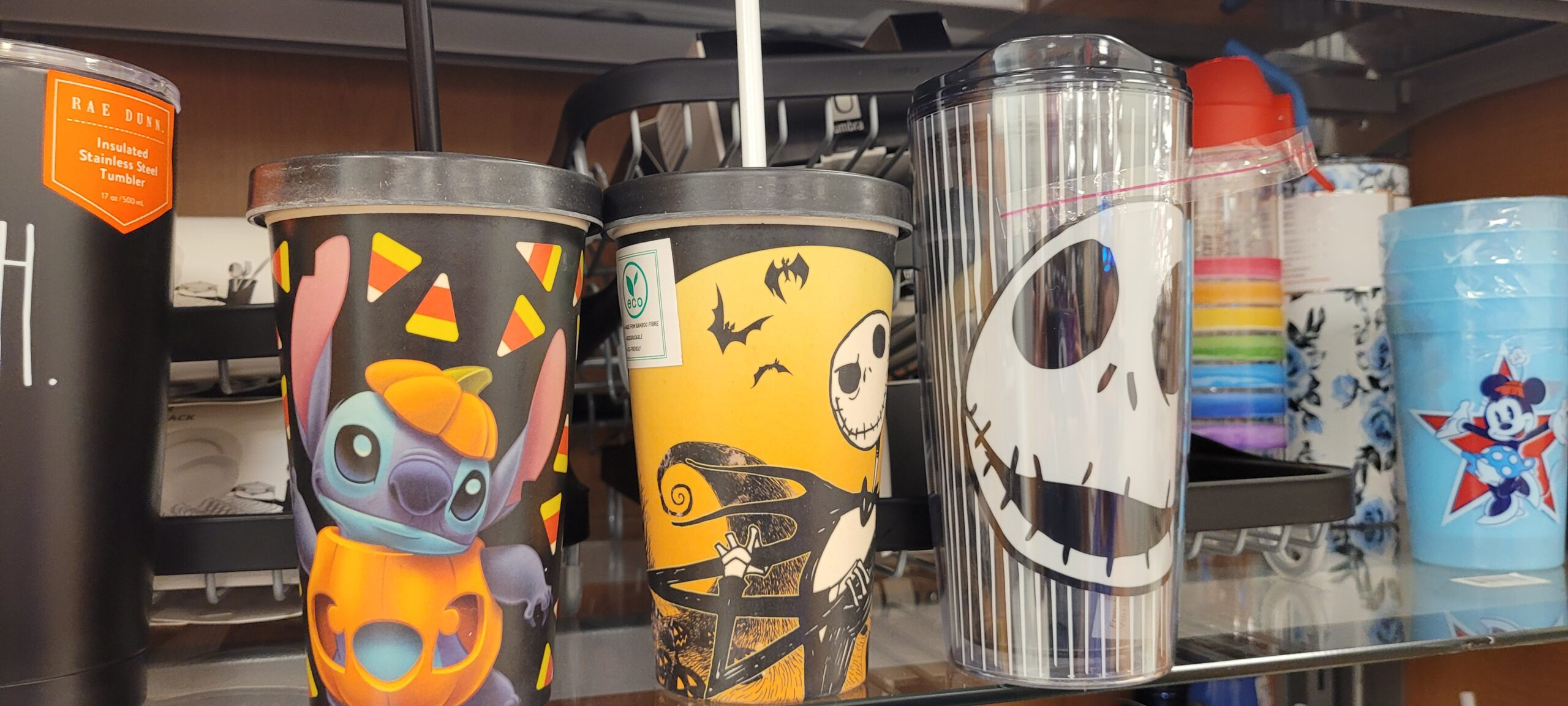 Disney Halloween Finds At Home Goods and TJ Maxx 1