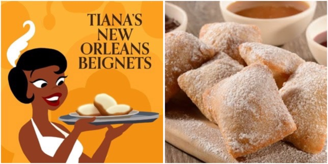 Learn How To Make The Famous Tiana's New Orleans Beignets!