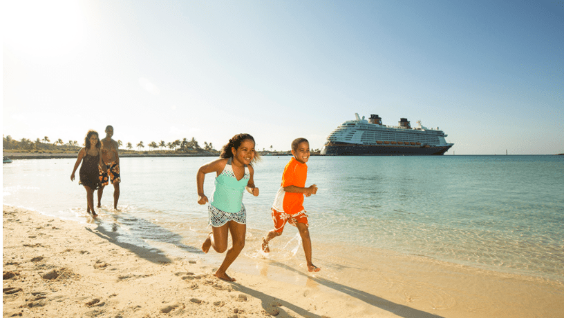 Disney Cruise Line drops visits to Nassau on select Fall Sailings