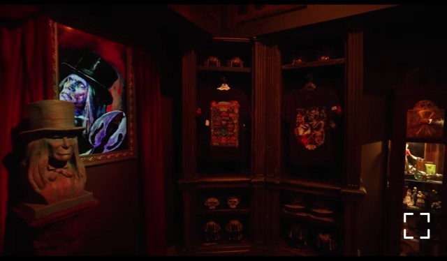 First look Inside the Halloween Horror Nights Tribute Store 4