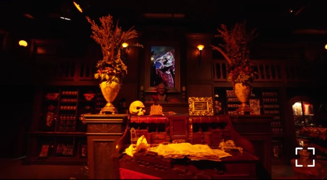First look Inside the Halloween Horror Nights Tribute Store 3