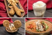 New Dining Experiences returning to the Disneyland Resort 1