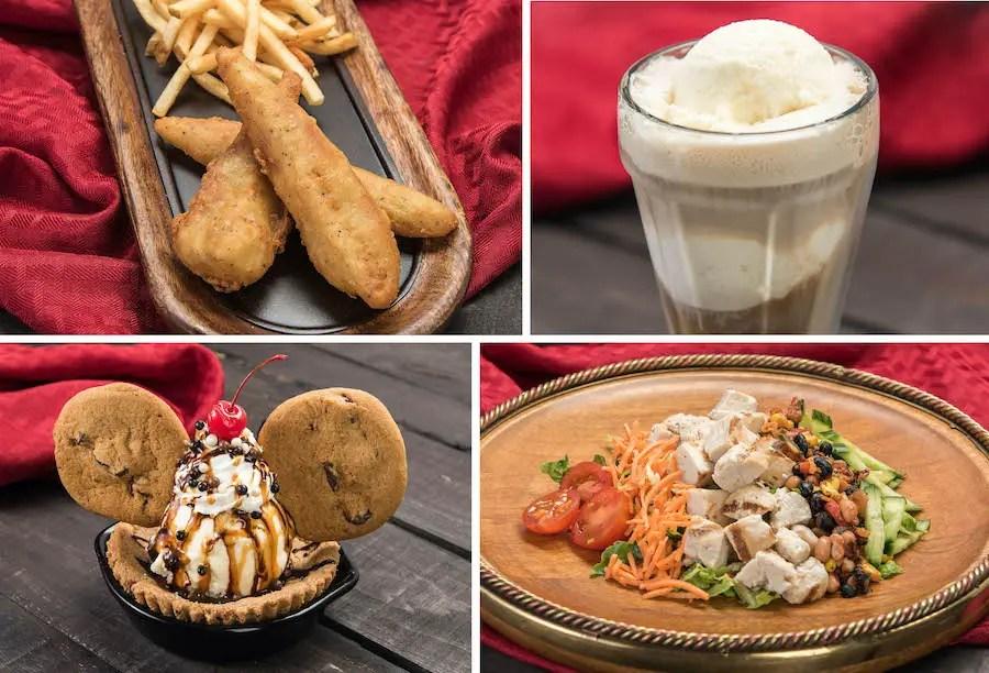 New Dining Experiences returning to the Disneyland Resort
