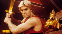 Disney is Working on a Live-Action Remake of 'Flash Gordon' with Famed Marvel Director 13
