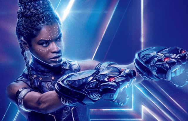 Letitia Wright Hospitalized After Accident on Set of 'Black Panther: Wakanda Forever' 1