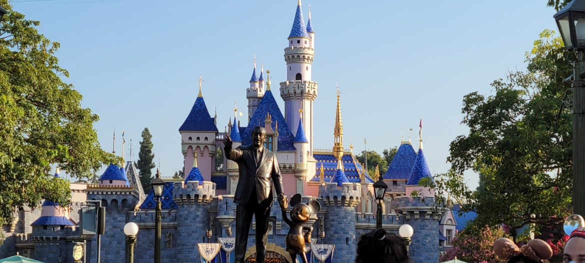 Disneyland Cancels free tickets for Students due to pandemic