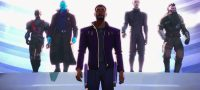 Chadwick Boseman Voices T'Challa in Four Episodes of Marvel Studios' 'What if...?' 6