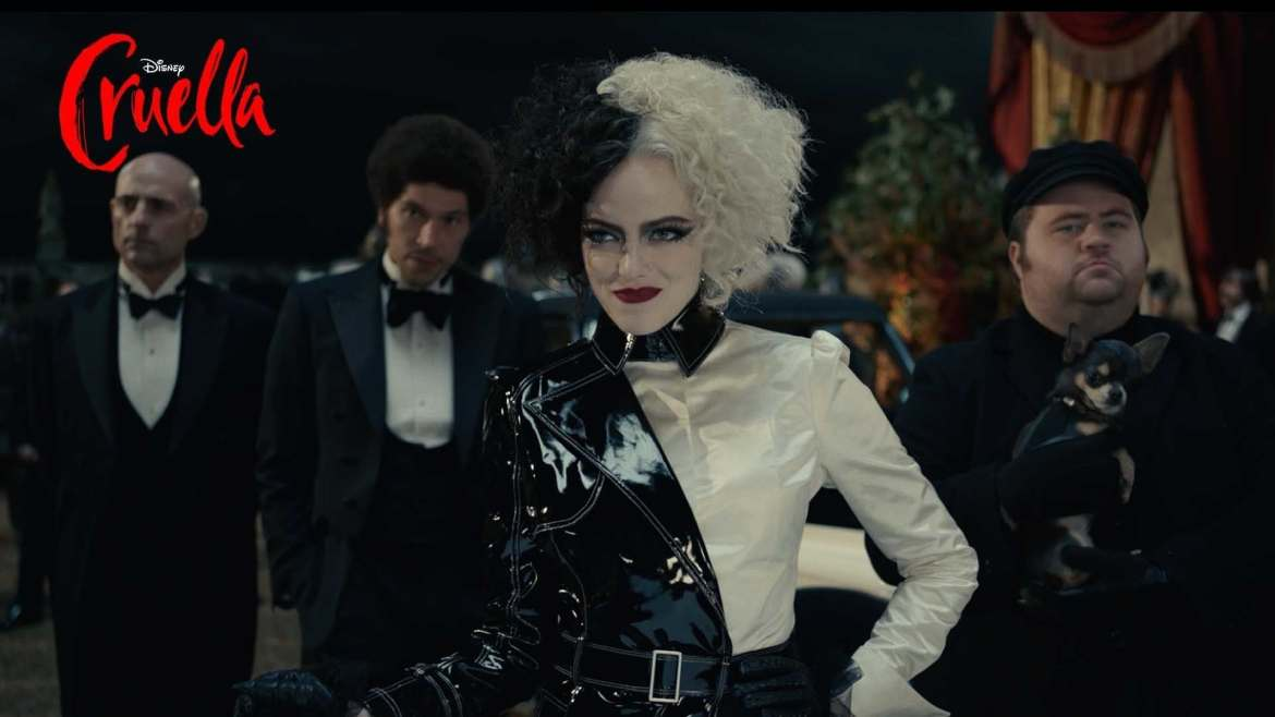 Emma Stone Has Officially Signed On for the 'Cruella' Sequel