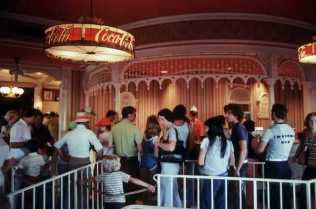 Celebrating the history of Coca-Cola & Disney 3