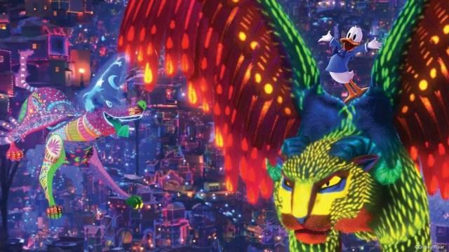Mickey's PhilharMagic to close for refurbishment to add new Coco Scene in the Magic Kingdom 3