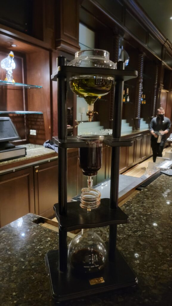 Bonnet Creek Epicurious Dining Experience is perfect for the Food & Beverage Lover 5