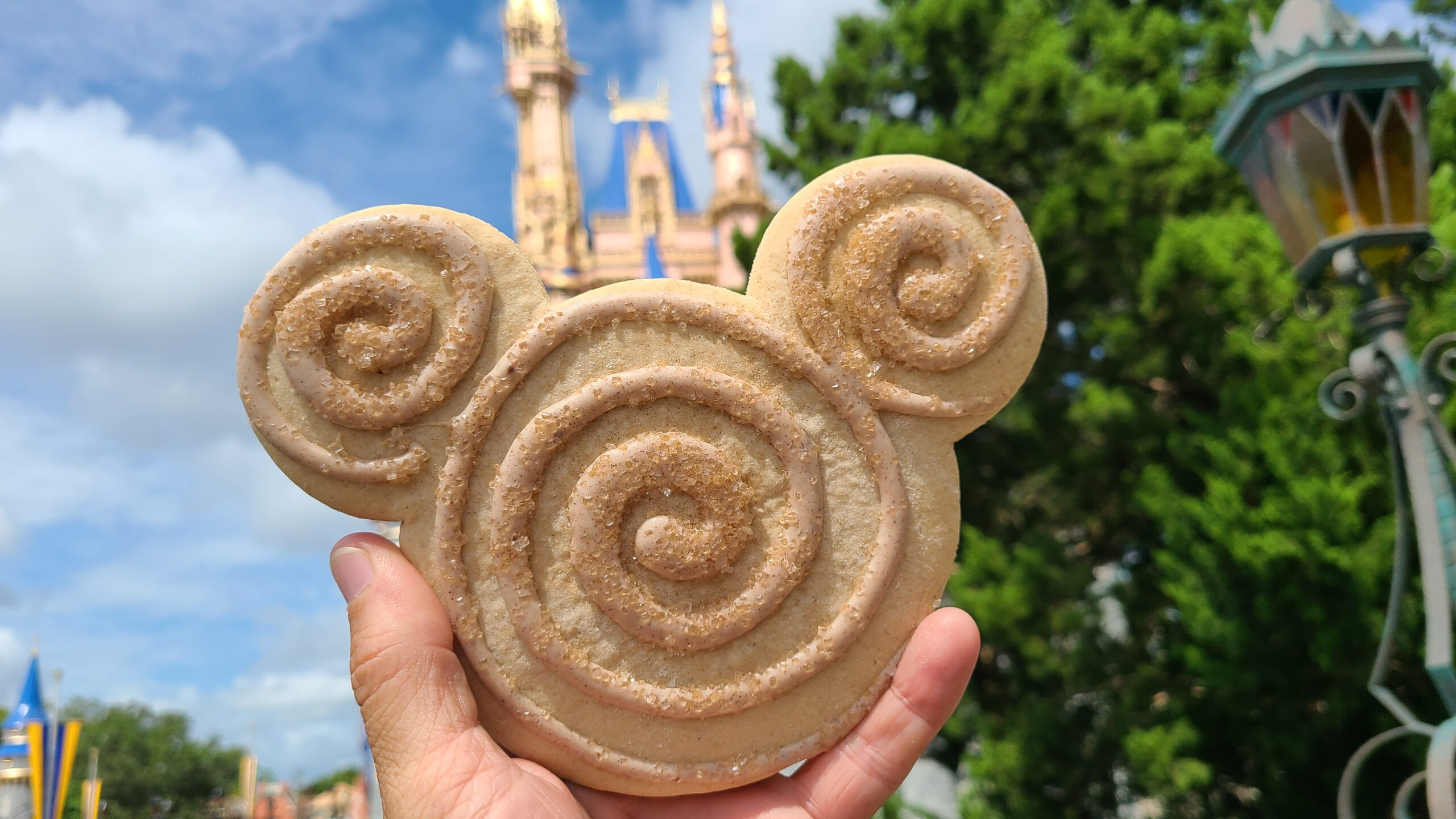 We are in love with these new Churro Tasty Treats at Disney World 2