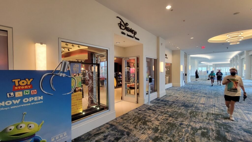 Signia by Hilton Orlando Bonnet Creek is a great place to stay at Walt Disney World 1