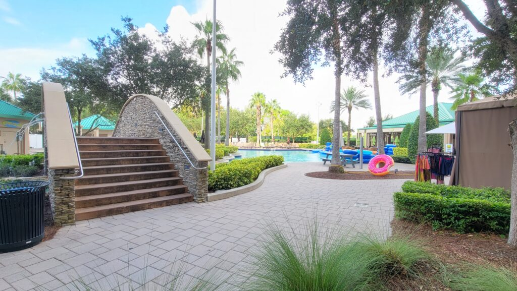 Signia by Hilton Orlando Bonnet Creek is a great place to stay at Walt Disney World 2