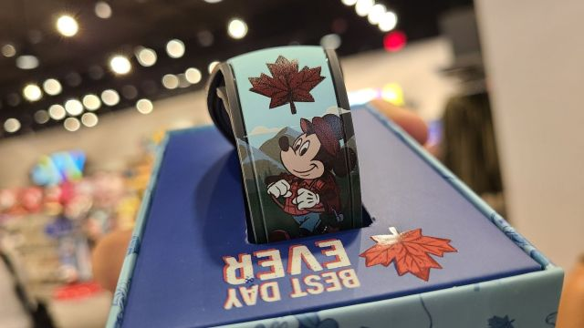 New Canada MagicBand Celebrates The Great Outdoors 1