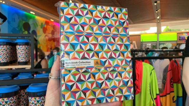 First Look at the All-New Merchandise at the Creations Shop in Epcot 18