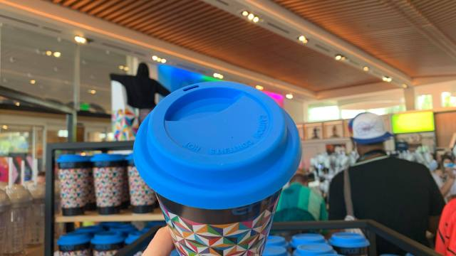 First Look at the All-New Merchandise at the Creations Shop in Epcot 16