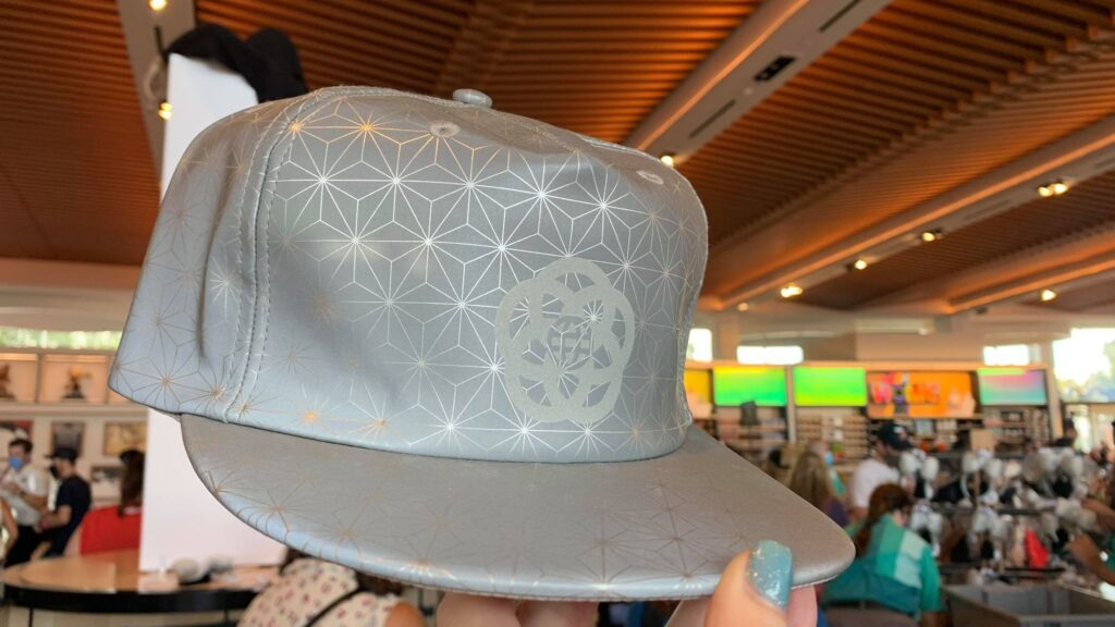 First Look at the All-New Merchandise at the Creations Shop in Epcot 9
