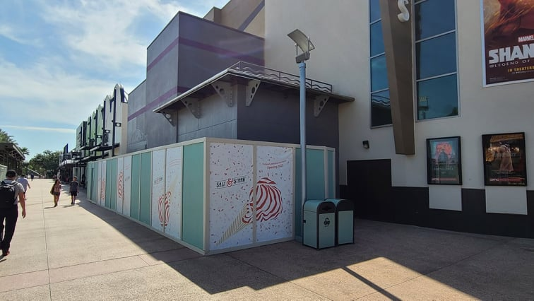 Construction to begin on new Salt and Straw Disney Springs location 2