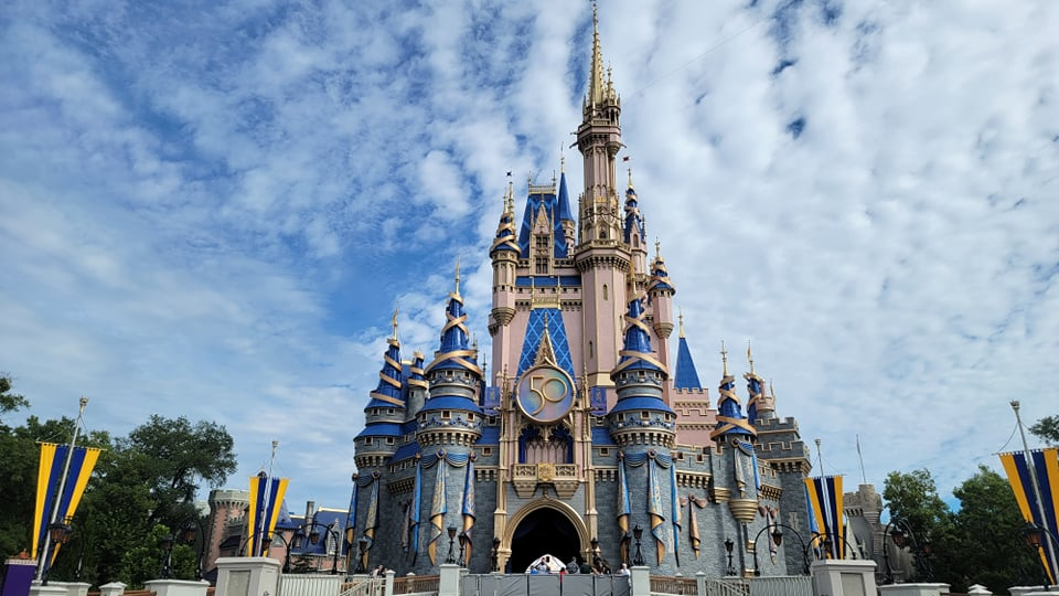 Disney Cast Members planning to march against company mandatory vaccine mandate